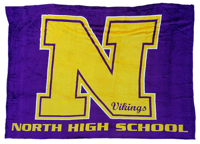 North High Vikings
