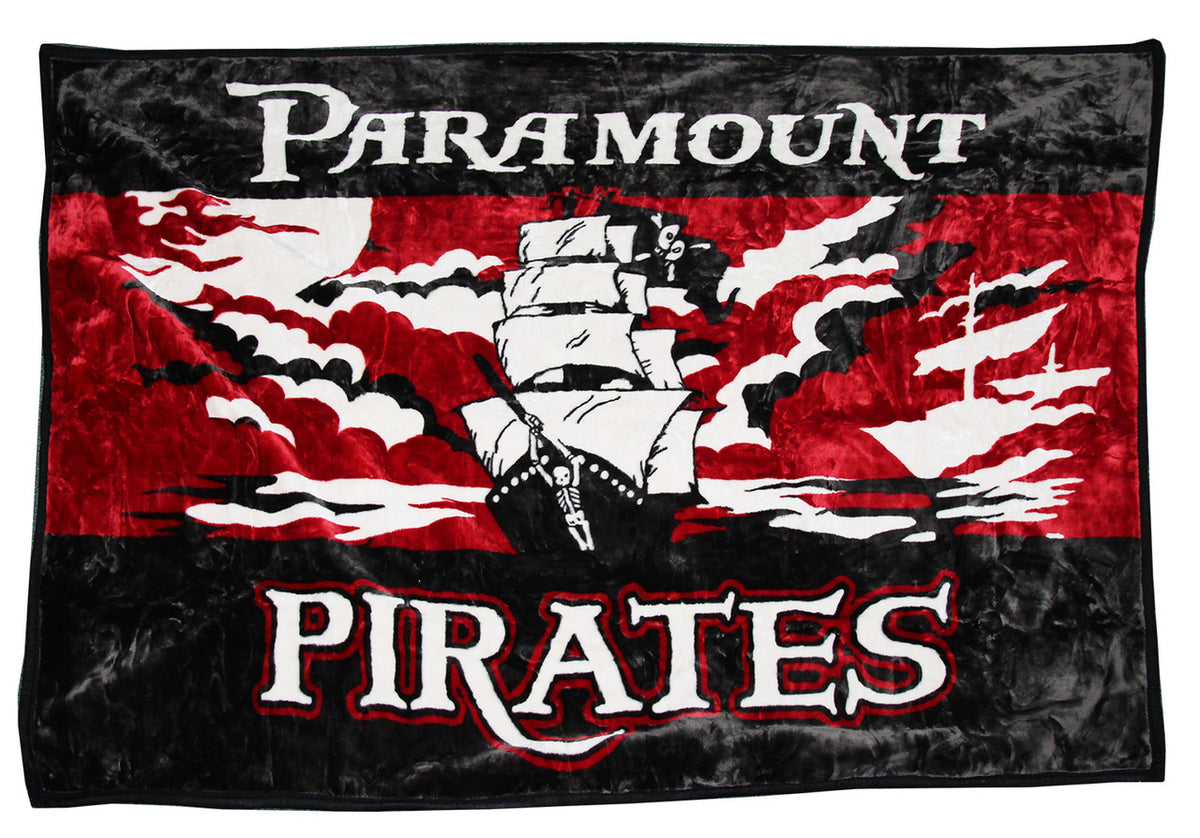 Paramount Pirates