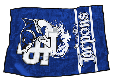 South Lafourche Tarpons X-Large