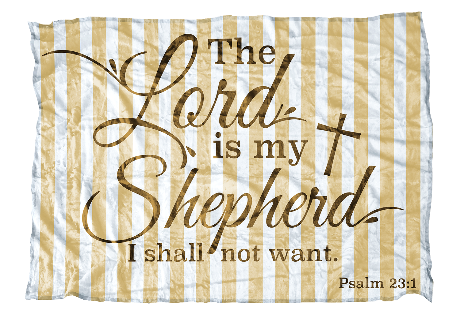 The Lord Is My Blanket