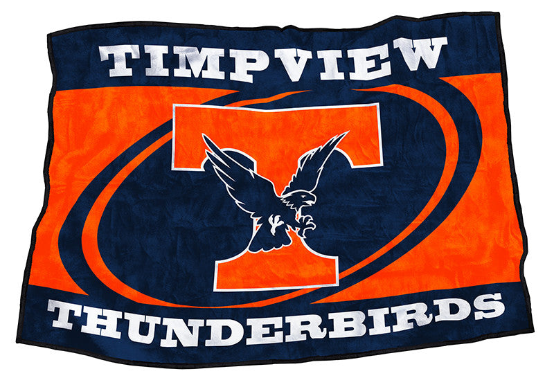 Timpview Thunderbirds
