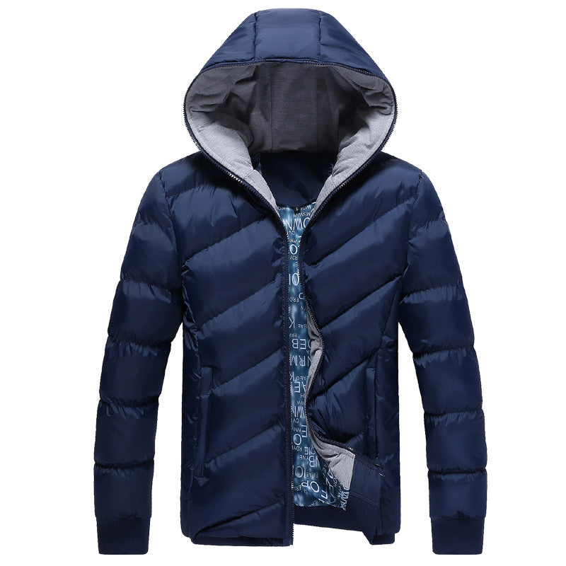Men Winter Style Jacket