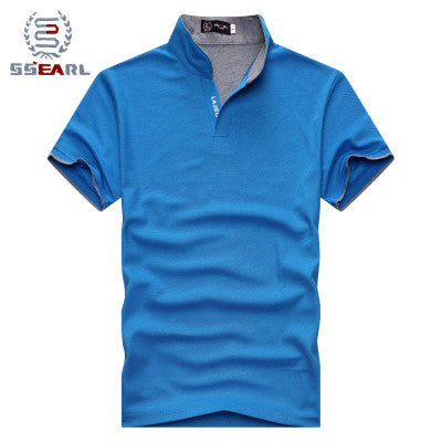 New Mens Sports casual t shirt Men's Short Sleeve cotton men t-shirt tshirt