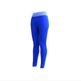 Women Yoga Elastic Sports Pants