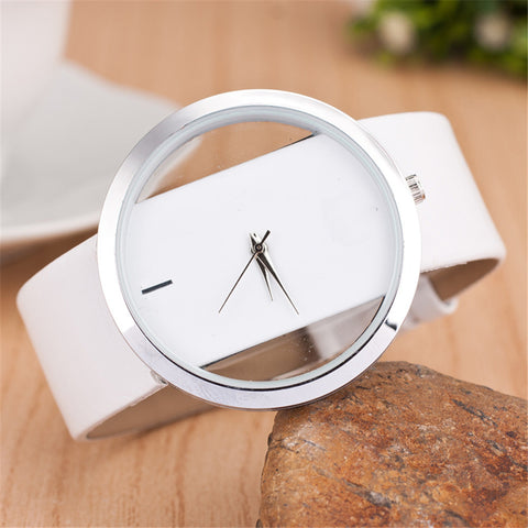 Fashion Watch Children Leather Strap Watches Kids Quartz Watch Best Gifts Wristwatches
