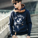 New sports hoodies men fleece Fashion men's warm Hoodies Sweatshirts Suit Hoody jacket cotton