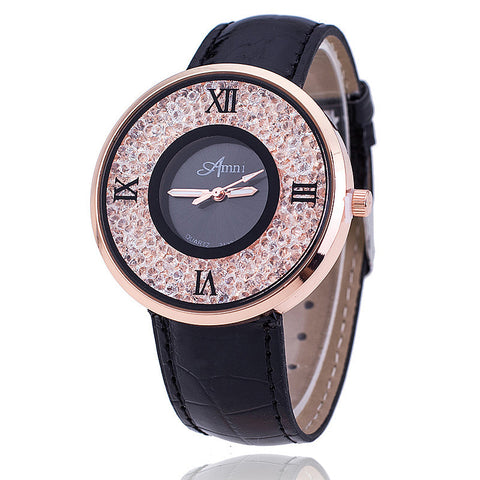 2015 New Arrivals Small Rhinestones Famous Brand Watches Women Fashion Luxury Watch With Logo Clock Diamond Lady Watches WS146