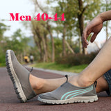 Sale ! New Men's Sneakers Summer Zapato Casual breathable mesh Sneakers Running Sports shoes for men