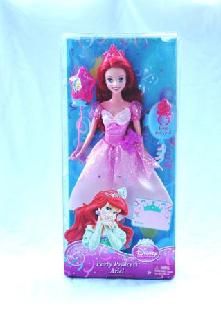 Party Princess Doll