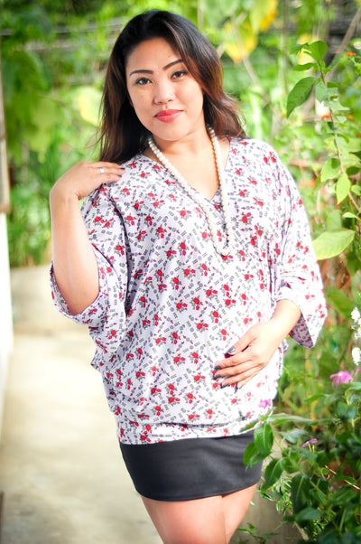 Tricia Blouse 1901b