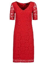 Sexy Lace Elegant Bodycon Party Dress BisCloset