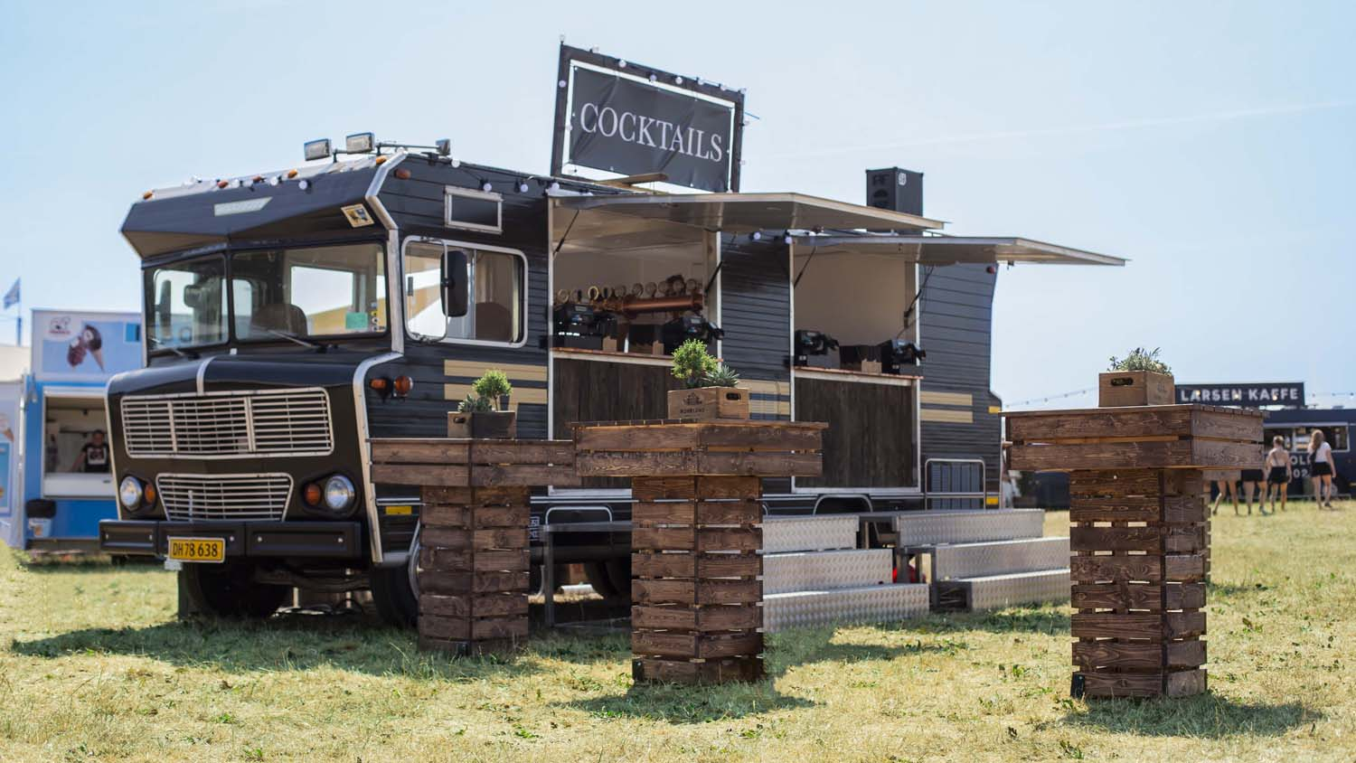Nohrlund Cocktailtruck