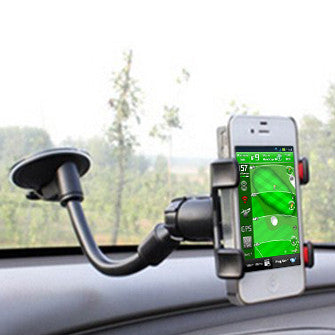 Phone Holder for Golf Cart