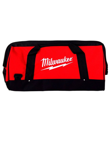 "MILWAUKEE 13"" TOOL AND ACCESSORY BAG"