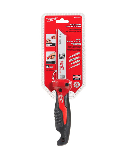 Milwaukee Folding Jabsaw / Hacksaw 48220305