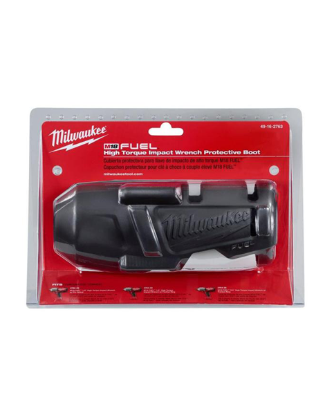 Milwaukee High Torque Impact Wrench Protective Boot 49162763