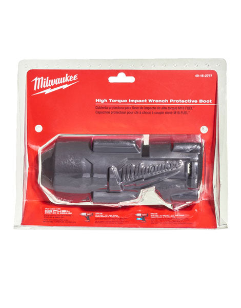 Milwaukee High Torque Impact Wrench Protective Boot 49162767