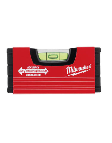 Milwaukee Handy MiniBox Pocket Level 10cm 4932459100