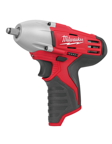 Milwaukee C12IW-0 12v Compact Impact Wrench Body Only