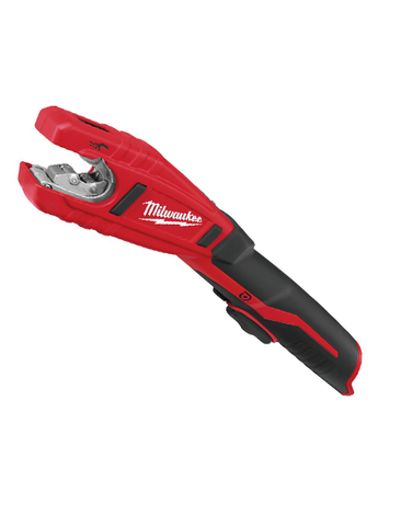MILWAUKEE 12V COPPER PIPE CUTTER 12mm > 28mm C12PC-0 Body Only
