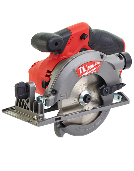 Milwaukee M12CCS44 12Volt Fuel Brushless Compact Circular Saw Body Only