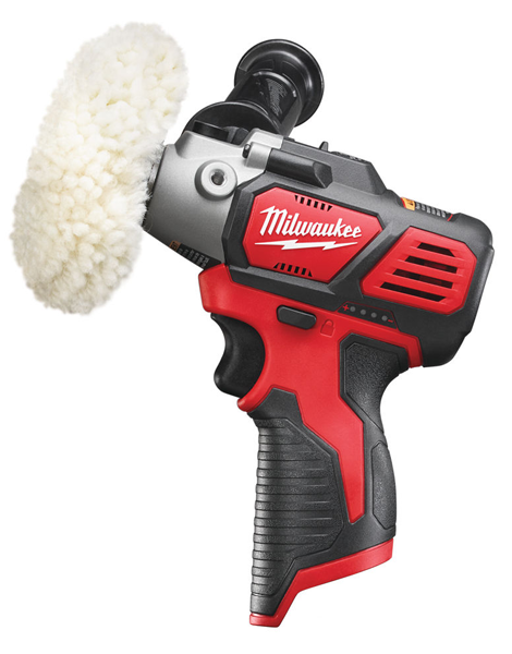 Milwaukee 12v M12BPS Sub Compact Polisher / Sander Body Only
