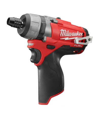 MILWAUKEE M12CD FUEL 12V BRUSHLESS 2 SPEED SCREWDRIVER DRILL