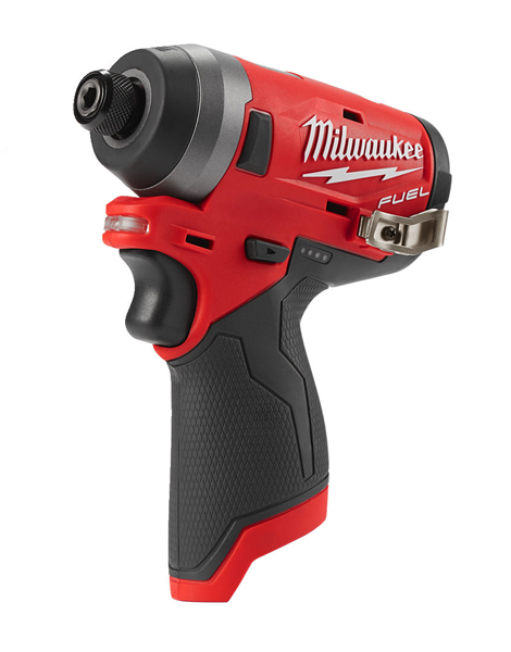 Milwaukee M12FID-0 M12 Fuel Compact Impact Driver Body Only