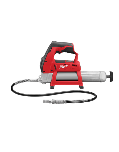 Milwaukee M12GG-0 12V Cordless Grease Gun Body Only