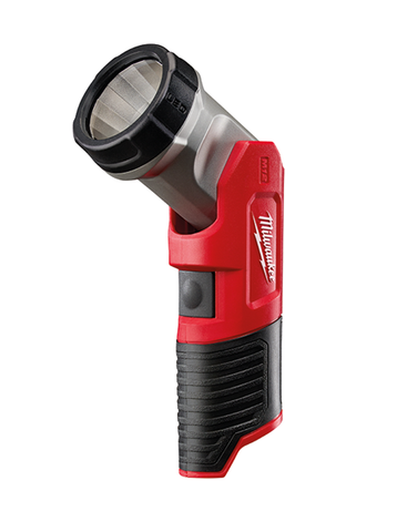 Milwaukee M12TLED-0 12v Cordless LED Work Light Torch