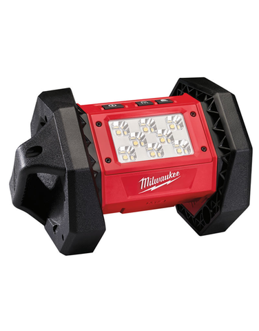 Milwaukee M18AL-0 18v LED Area Light Body Only