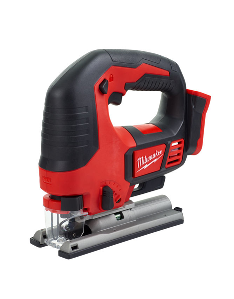 MILWAUKEE M18BJS-0 18V COMPACT JIGSAW BODY ONLY