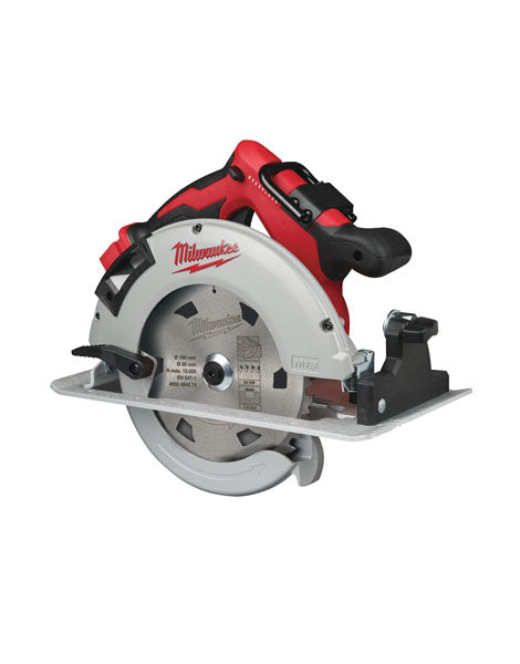 Milwaukee M18BLCS66-0 18v Brushless 190mm Circular Saw Body Only