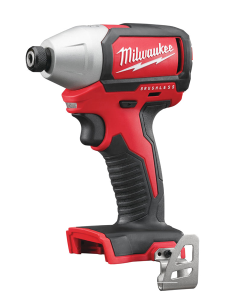 MILWAUKEE M18BLID-0 18V COMPACT BRUSHLESS IMPACT DRIVER  BODY ONLY