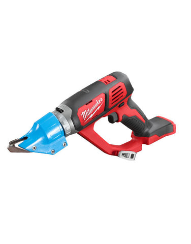 Milwaukee M18BMS20-0 M18 2.0MM Brushed Metal Shears Body Only