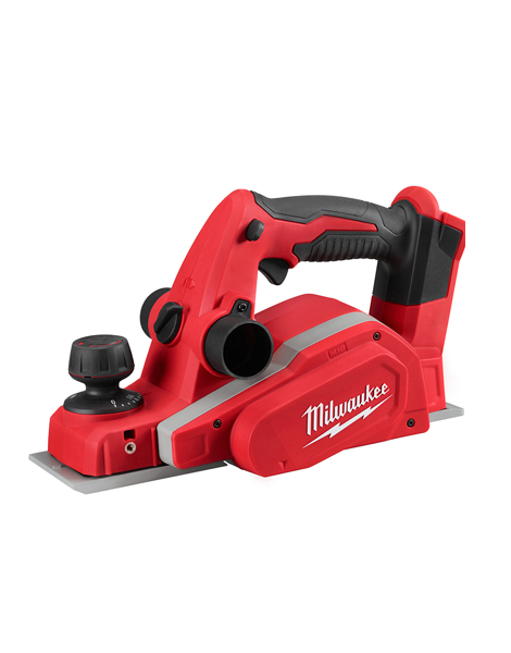 MILWAUKEE M18BP-0 18V LI-ION 82MM CORDLESS PLANER BODY ONLY