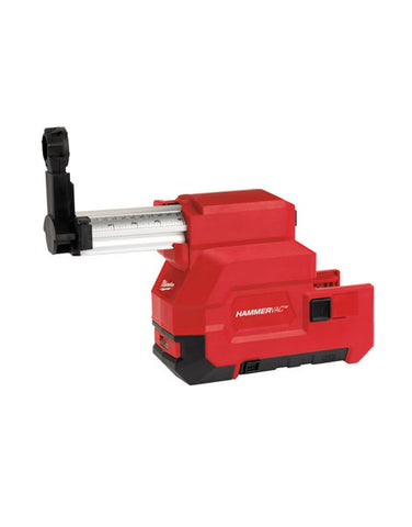 Milwaukee M18-28CPDEX-0 M18 Fuel Hammer Dust Extraction Body Only
