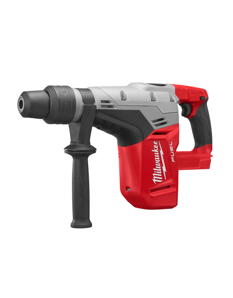 MILWAUKEE M18CHM-0 WORLDS FIRST 5KG SDS-MAX HAMMER (BODY ONLY)
