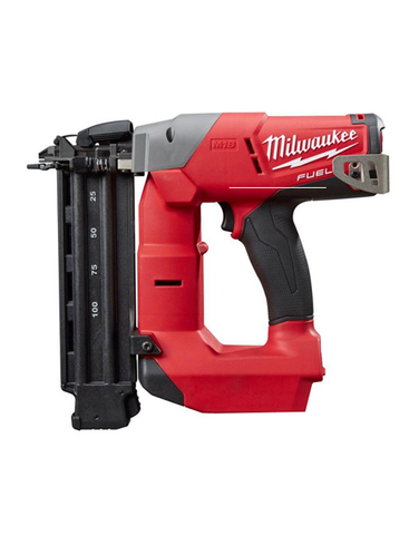 MILWAUKEE M18CN18GS-0 M18 FUEL 18 Gauge Straight Brad Nailer BODY ONLY