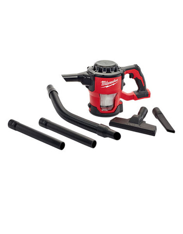 Milwaukee M18CV-0 18v M18 Compact Hand Vacuum Body Only