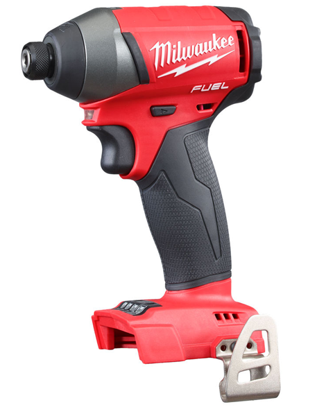 Milwaukee M18FID 18v Next Gen Fuel Impact Driver Body Only