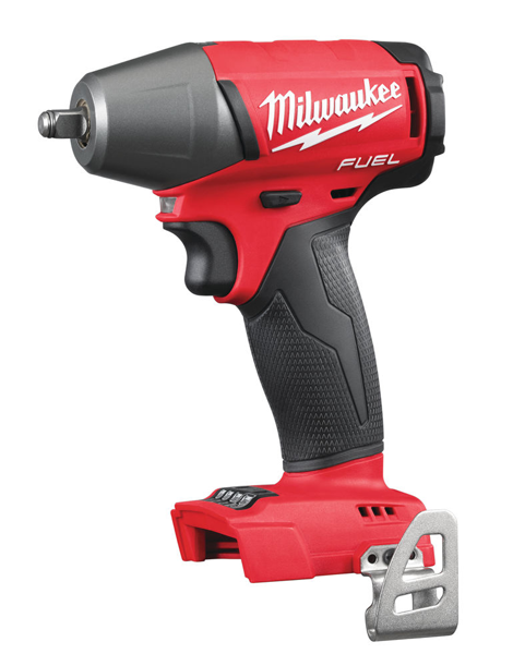 MILWAUKEE M18FIWF12-0 FUEL 2 18V 1/2 INCH IMPACT WRENCH BODY ONLY UNIT