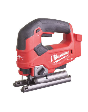 MILWAUKEE M18FJS-0 18V  FUEL COMPACT D HANDLE JIGSAW BODY ONLY