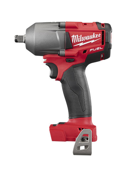 MILWAUKEE M18FMTIWF12-0 FUEL  18V 1/2 INCH MID TORQUE IMPACT WRENCH BODY ONLY