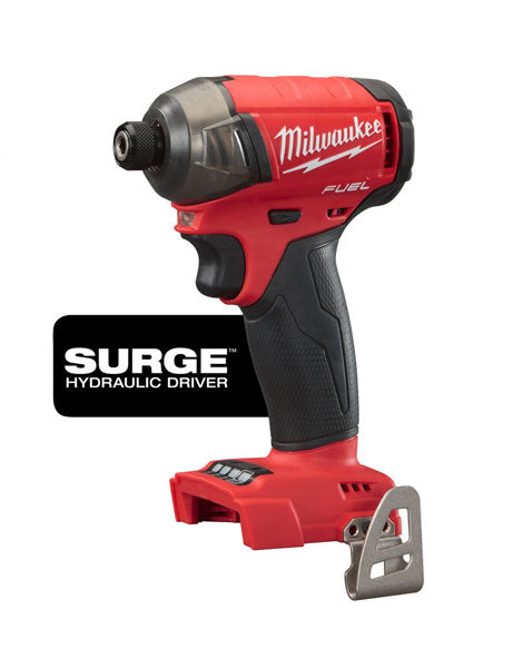 Milwaukee M18FQID-0 18v Li-ion M18 Fuel Quiet Impact Driver Body Only.