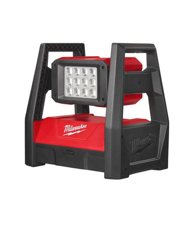 MILWAUKEE M18HAL-0 M18 110V LED HIGH PERFORMANCE AREA LIGHT