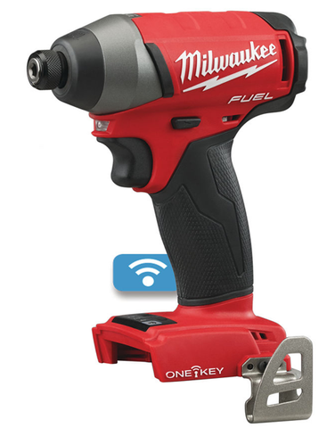 Milwaukee M18ONEID-0 18V One Key Fuel Impact Driver Body Only