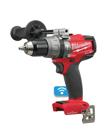 MILWAUKEE M18ONEPD-0 18V FUEL ONE KEY PERCUSSION DRILL BODY ONLY