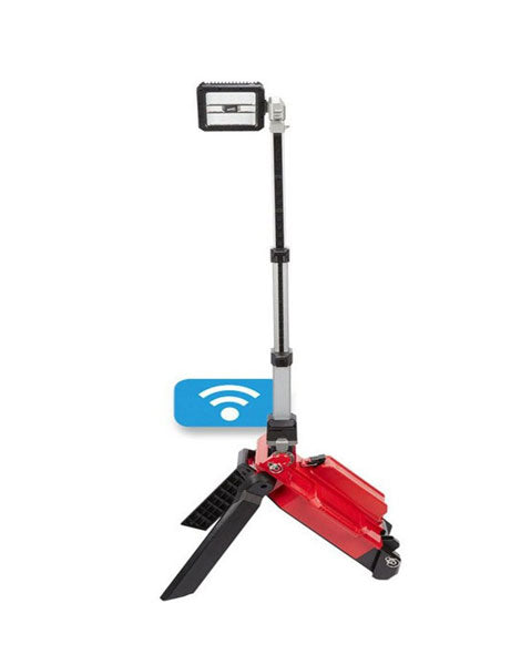 MILWAUKEE M18ONERSAL-0 REMOTE AREA LIGHT (BODY ONLY)