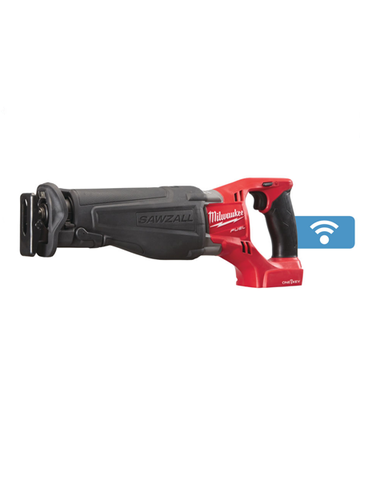 MILWAUKEE M18ONESX-0 18V ONE KEY FUEL SAWZALL BODY ONLY